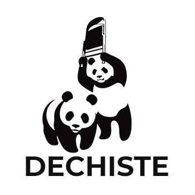 DeChiste 😂